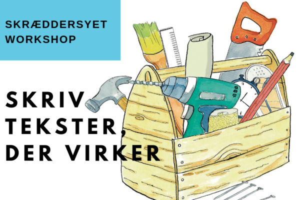 Skræddersyet workshop